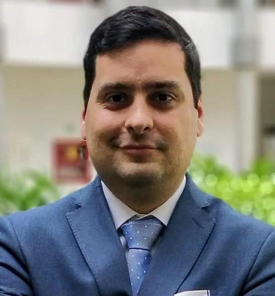 Pablo A. Vidal