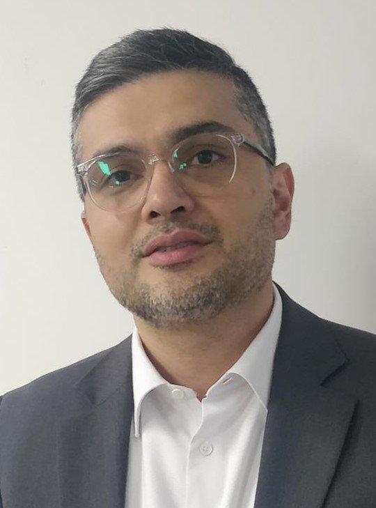 Jairo González